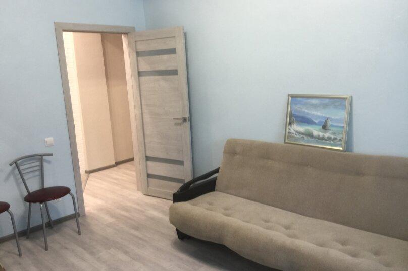 2-комн. квартира, 30 кв.м. на 5 человек, Заречная улица, 12, Ялта - Фотография 2