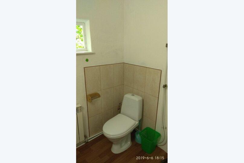 Частный дом под ключ со своим двором, 50 кв.м. на 5 человек, 2 спальни, Советская улица, 63, Феодосия - Фотография 3