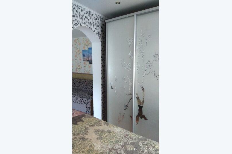 Частный дом под ключ со своим двором, 50 кв.м. на 5 человек, 2 спальни, Советская улица, 63, Феодосия - Фотография 6