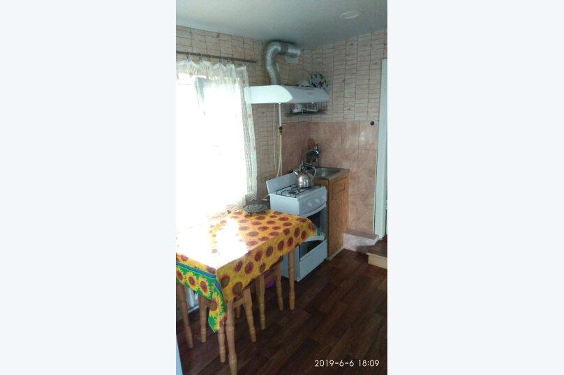 Частный дом под ключ со своим двором, 50 кв.м. на 5 человек, 2 спальни, Советская улица, 63, Феодосия - Фотография 7