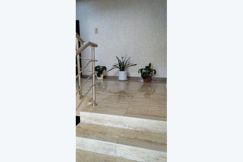 1-комн. квартира, 35 кв.м. на 4 человека, Демократическая улица, 66, Адлер - Фотография 14