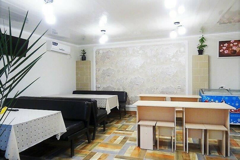 "Гостиница ""Комфорт"", улица Гайдара, 26А на 34 комнаты - Фотография 41"