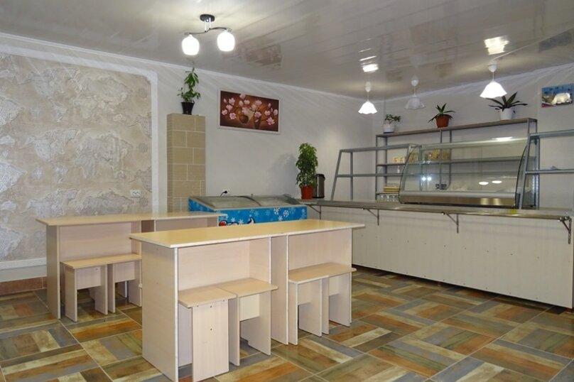 "Гостиница ""Комфорт"", улица Гайдара, 26А на 34 комнаты - Фотография 42"