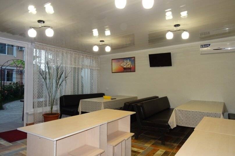 "Гостиница ""Комфорт"", улица Гайдара, 26А на 34 комнаты - Фотография 43"