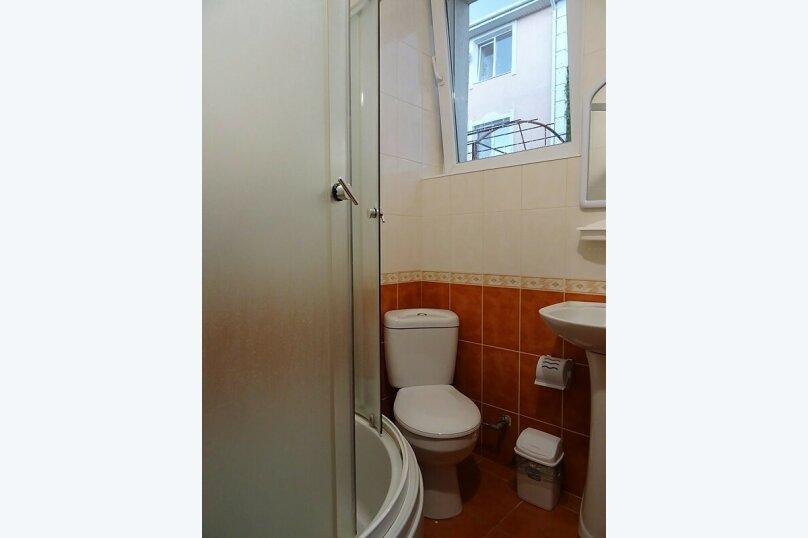 "Гостиница ""Комфорт"", улица Гайдара, 26А на 34 комнаты - Фотография 52"