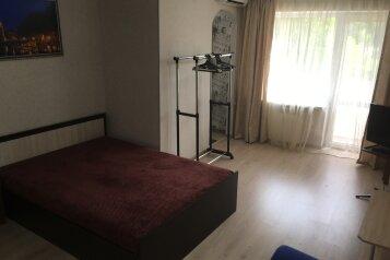 1-комн. квартира, 32 кв.м. на 4 человека, улица Федько, 20, Феодосия - Фотография 1
