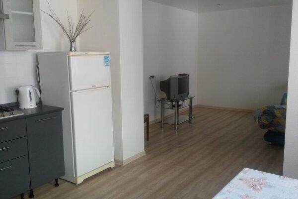 Частный Дом, 50 кв.м. на 4 человека, 1 спальня, улица Трудящихся, 150кв2, Анапа - Фотография 1
