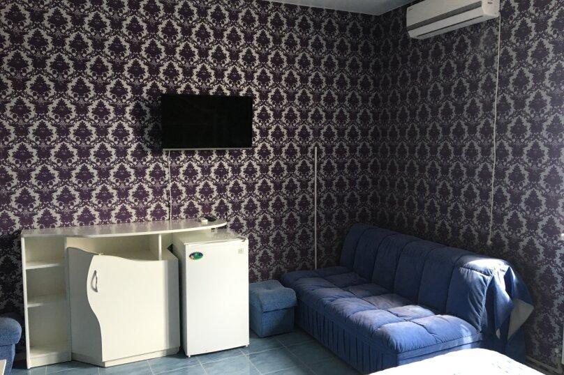 """Гостевой дом """"АКВИЛА"""", Усадебная улица, 15 на 13 комнат - Фотография 79"""