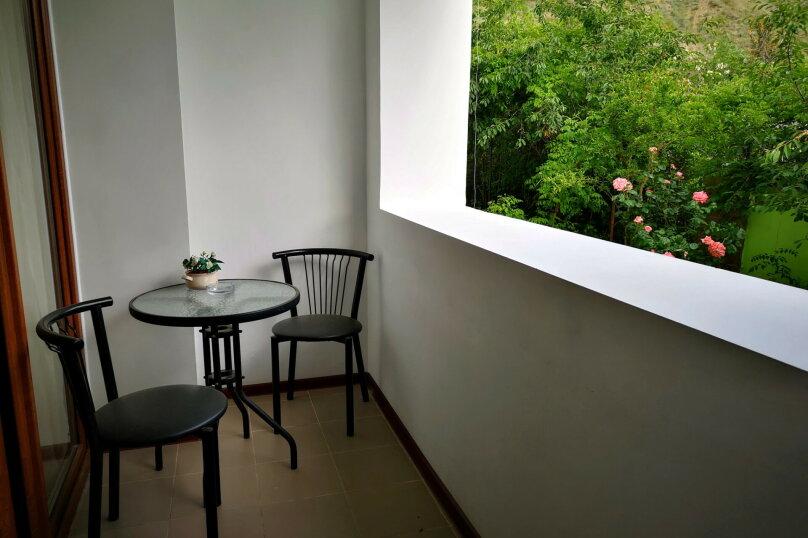 Стандартный двухместный номер на первом этаже, улица Бирюзова, 59, Судак - Фотография 8