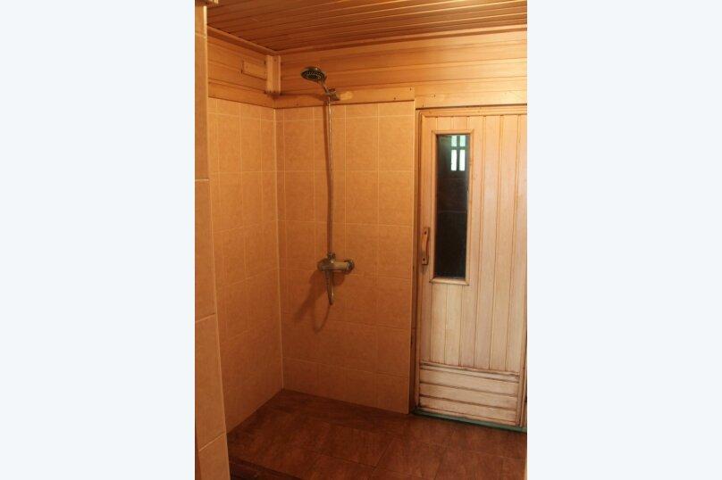 Дом, 100 кв.м. на 10 человек, 1 спальня, Козельское, Солнечная, 42, Боровск - Фотография 7