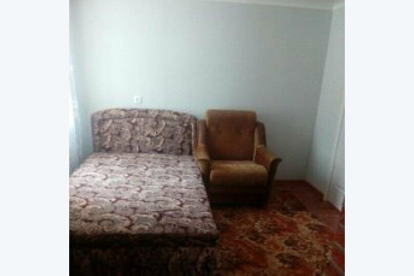 Дом блочный отдельно от хозяев, 50 кв.м. на 6 человек, 2 спальни, Октябрьская, 48, Должанская - Фотография 11