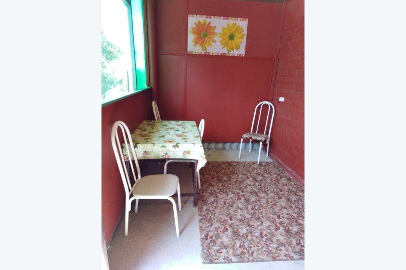 Садовый домик, 20 кв.м. на 4 человека, 1 спальня, Делегатская улица, 16 А, Должанская - Фотография 7