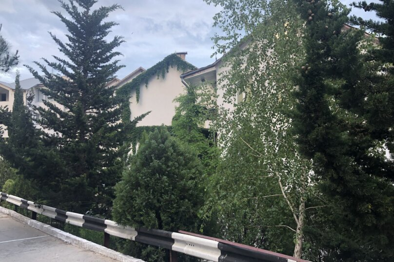 """Мини-отель """"На Судакском шоссе"""", Судакское шоссе, 4 км на 4 номера - Фотография 54"""