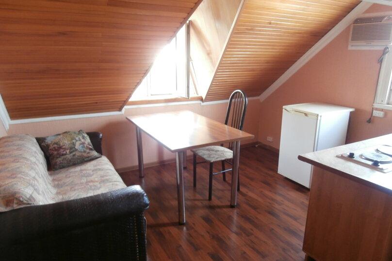 Апартаменты 4хместные диваном , улица Павлика Морозова, 18А, Адлер - Фотография 1