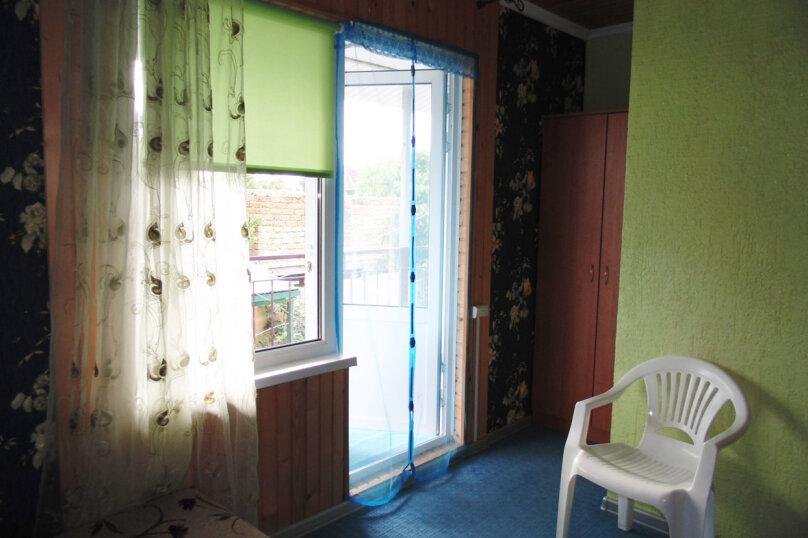 Синий, Крым, Севастополь, п.Орловка, дачный массив, 10, посёлок Орловка, Севастополь - Фотография 3