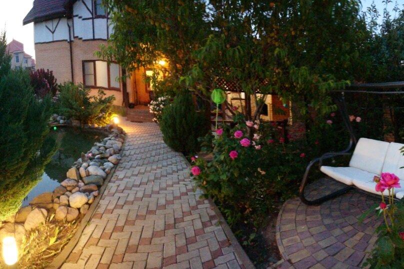 Дом, 250 кв.м. на 10 человек, 4 спальни, 4-й Кореновский проезд, 3, Краснодар - Фотография 25