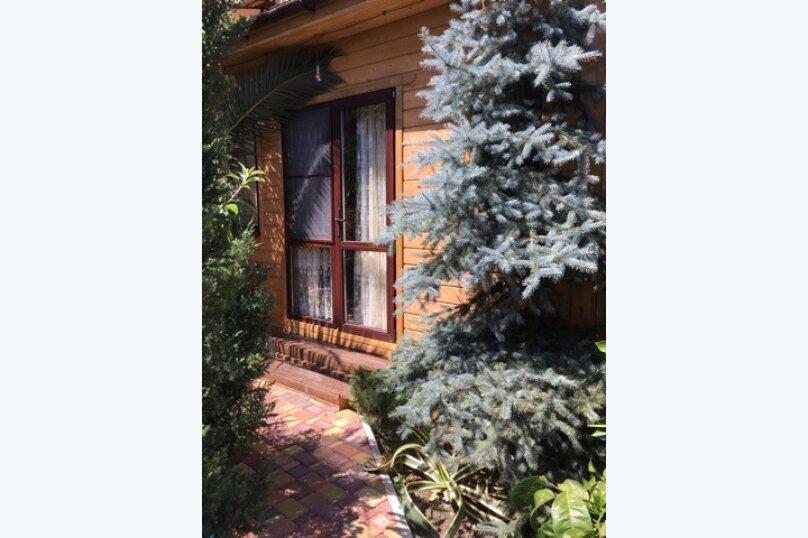 Дом, 15 кв.м. на 2 человека, Общинная улица, 17, Адлер - Фотография 14
