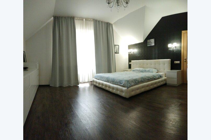 Дом, 250 кв.м. на 10 человек, 4 спальни, 4-й Кореновский проезд, 3, Краснодар - Фотография 44
