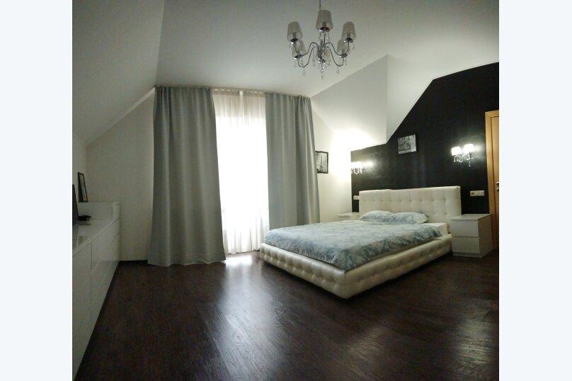 Дом, 250 кв.м. на 10 человек, 4 спальни, 4-й Кореновский проезд, 3, Краснодар - Фотография 45