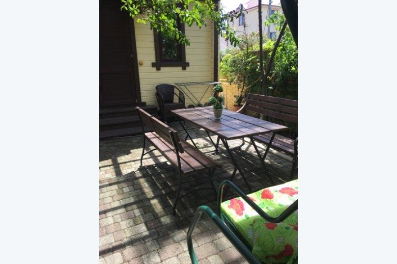 Коттедж, 60 кв.м. на 5 человек, 2 спальни, Общинная улица, 17, Адлер - Фотография 28