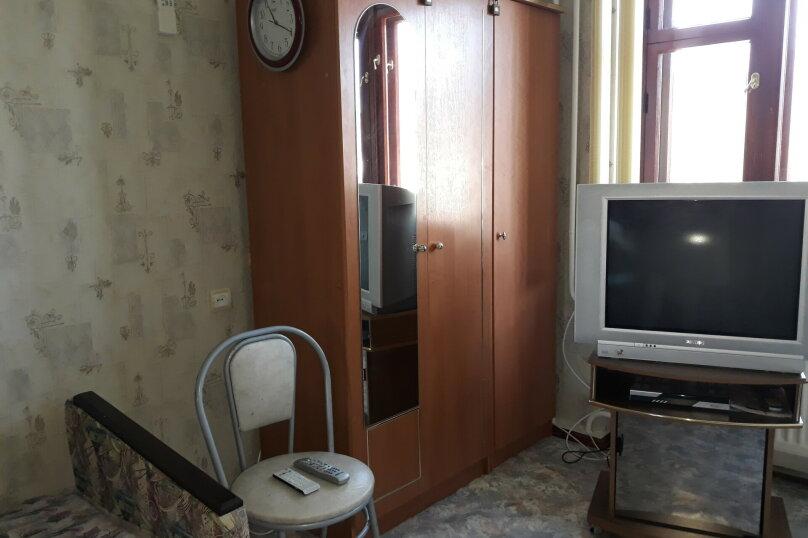 1-комн. квартира, 36 кв.м. на 4 человека, Долинный переулок, 15А, Коктебель - Фотография 10