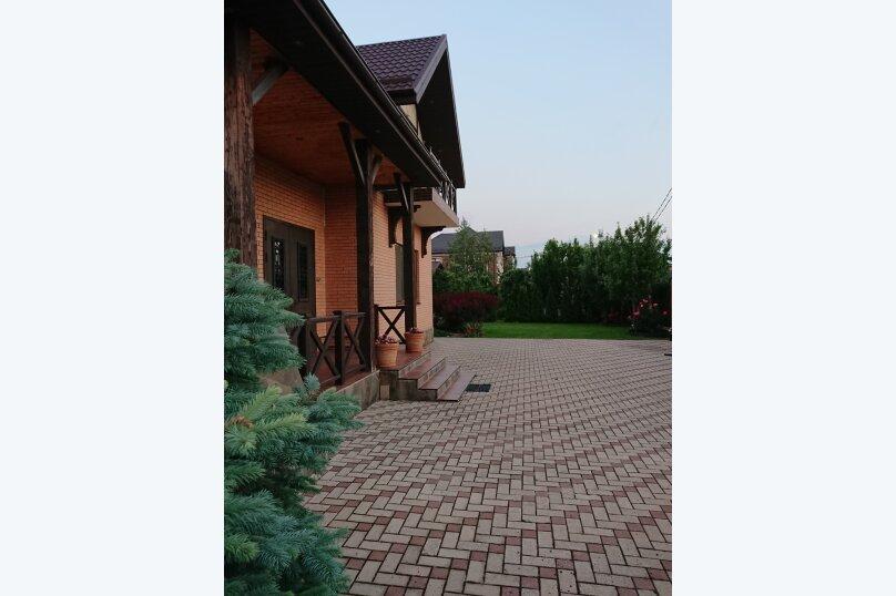 Дом, 250 кв.м. на 10 человек, 4 спальни, 4-й Кореновский проезд, 3, Краснодар - Фотография 49