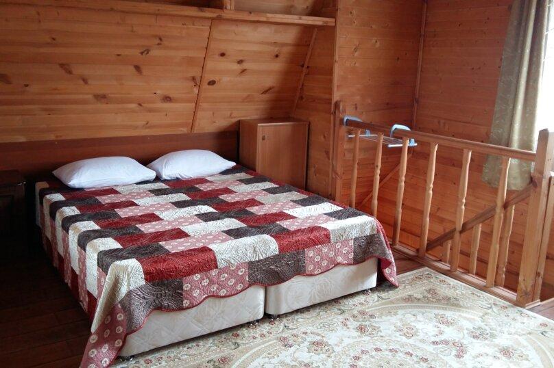 Частный дом, 70 кв.м. на 7 человек, 2 спальни, Общинная улица, 17, Адлер - Фотография 14