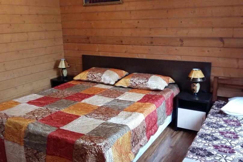 Частный дом, 70 кв.м. на 7 человек, 2 спальни, Общинная улица, 17, Адлер - Фотография 17