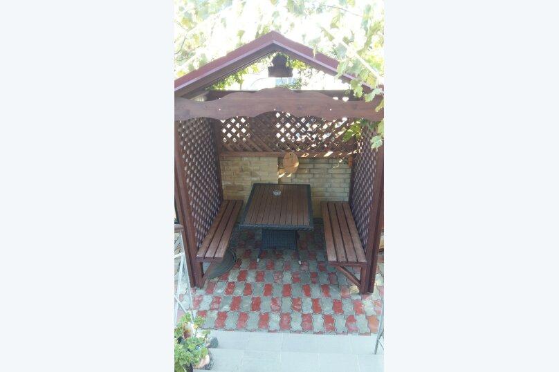 Частный дом, 70 кв.м. на 7 человек, 2 спальни, Общинная улица, 17, Адлер - Фотография 23