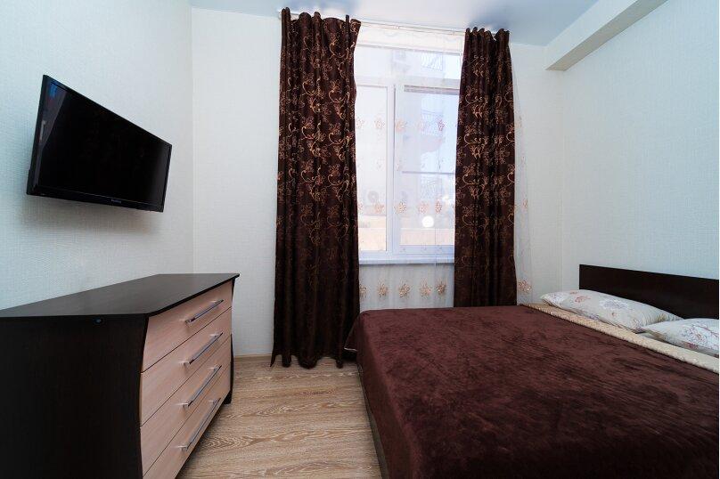 1-комн. квартира, 30 кв.м. на 4 человека, улица Южных Культур, 10 а, Адлер - Фотография 4