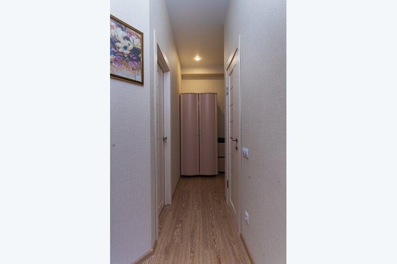 1-комн. квартира, 30 кв.м. на 4 человека, улица Южных Культур, 10 а, Адлер - Фотография 6