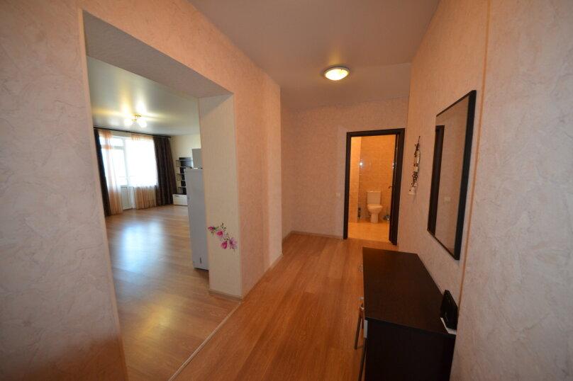 3-комн. квартира, 110 кв.м. на 8 человек, улица Просвещения, 84, Адлер - Фотография 11