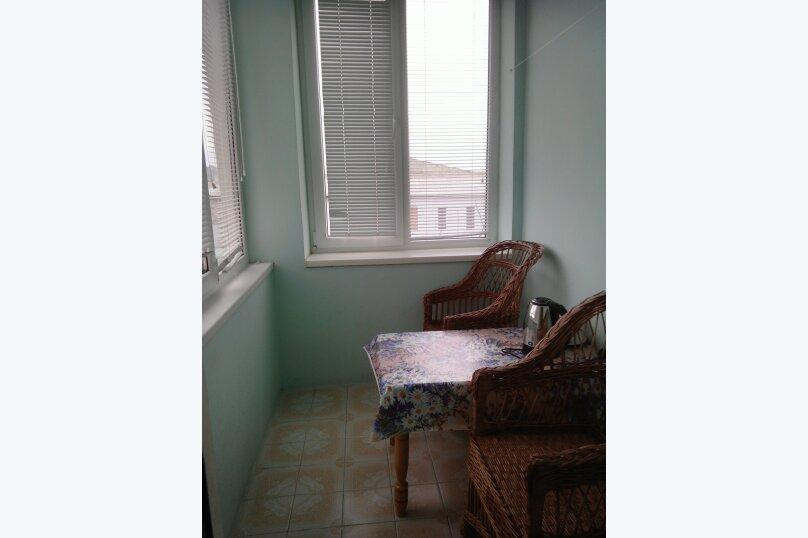 """Гостевой дом """"На мкр Юго-Западный 48"""", мкр Юго-Западный, 48 на 15 комнат - Фотография 1"""