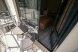 """Апартаменты-Студия с балконом """"Комфорт без кухни кровать раздвижная"""":  Номер, Апартаменты-студия, 4-местный (2 основных + 2 доп), 1-комнатный - Фотография 19"""