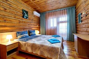 "Гостиница ""Сказка на море"", улица Луначарского, 133 на 22 комнаты - Фотография 1"