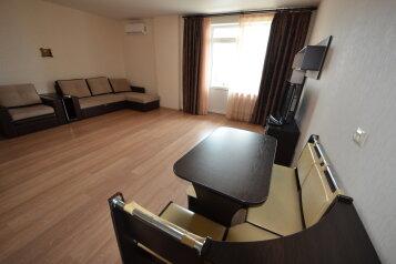 3-комн. квартира, 105 кв.м. на 8 человек, улица Просвещения, 84, Адлер - Фотография 3