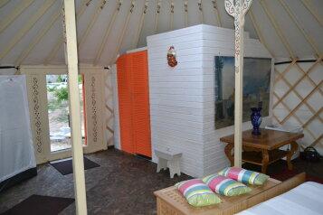 Дом, 29 кв.м. на 3 человека, 1 спальня, винодела Егорова, 50А, Ялта - Фотография 4