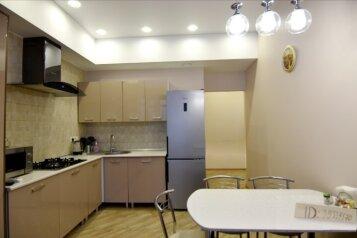 2-комн. квартира, 45 кв.м. на 4 человека, улица Халтурина, 30, Геленджик - Фотография 4