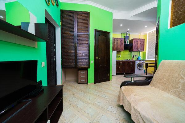 1-комн. квартира, 23 кв.м. на 3 человека