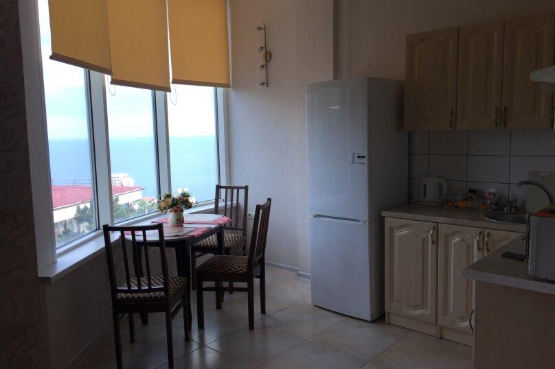 1-комн. квартира, 30 кв.м. на 2 человека, Севастопольское шоссе, 52-х, Гаспра - Фотография 10