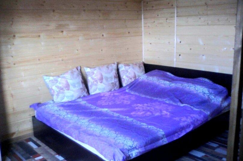 Дом, 30 кв.м. на 4 человека, 1 спальня,  Парус, 128, Дивноморское - Фотография 10