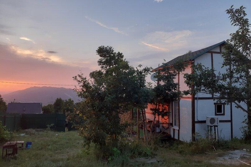 Дом, 30 кв.м. на 4 человека, 1 спальня,  Парус, 128, Дивноморское - Фотография 14