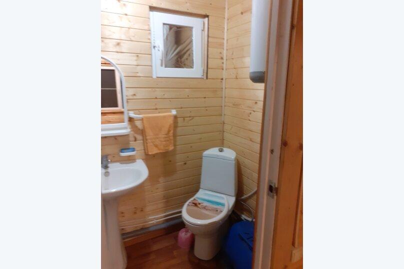 Дом, 30 кв.м. на 4 человека, 1 спальня,  Парус, 128, Дивноморское - Фотография 16