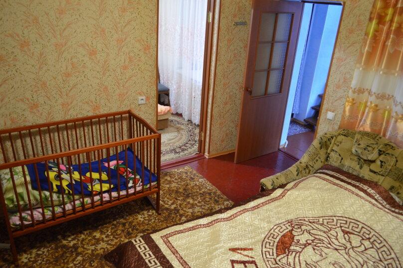 2-х этажный коттедж с двориком, 90 кв.м. на 6 человек, 3 спальни, Речная, 20, Феодосия - Фотография 18