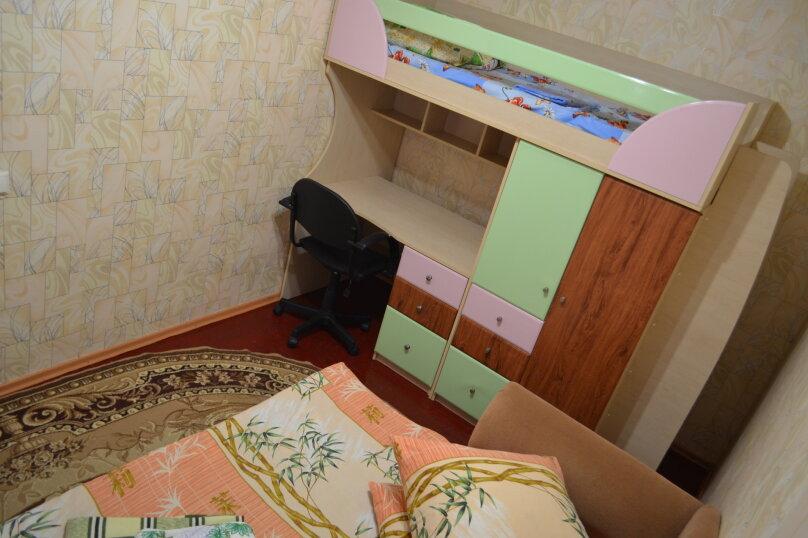 2-х этажный коттедж с двориком, 90 кв.м. на 6 человек, 3 спальни, Речная, 20, Феодосия - Фотография 19