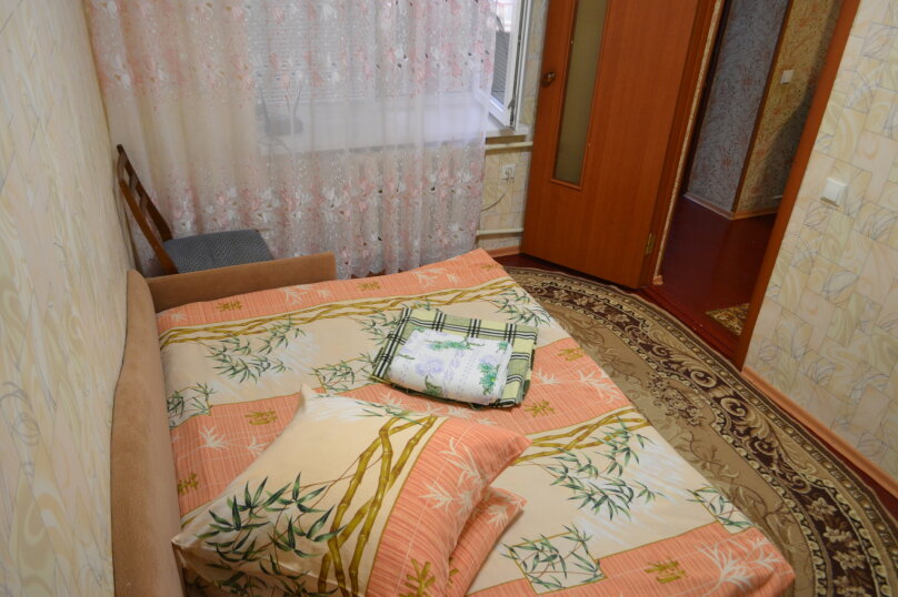 2-х этажный коттедж с двориком, 90 кв.м. на 6 человек, 3 спальни, Речная, 20, Феодосия - Фотография 20