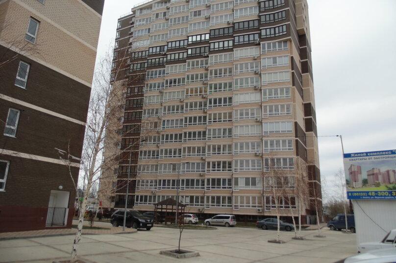 1-комн. квартира, 33 кв.м. на 4 человека, улица Верхняя Дорога, 151к1, Анапа - Фотография 7