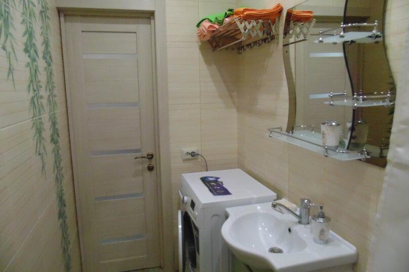 1-комн. квартира, 33 кв.м. на 4 человека, улица Верхняя Дорога, 151к1, Анапа - Фотография 12