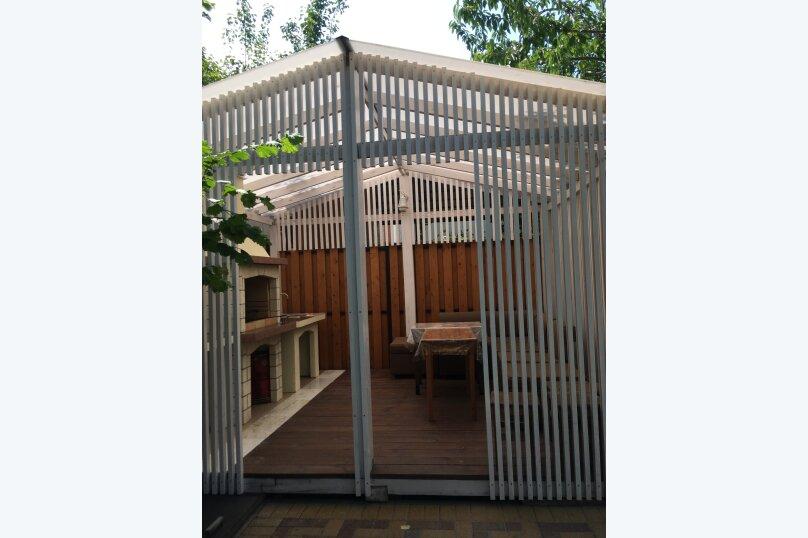 Гостевой дом Солнечный, Таманский проезд, 9 на 12 комнат - Фотография 13