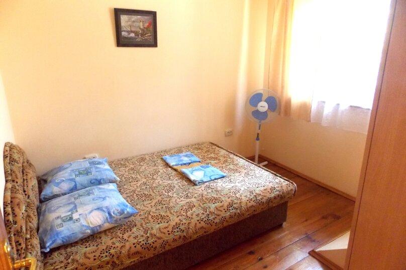 Коттедж на 5 человек, 2 спальни, Солнечный переулок, 16, Судак - Фотография 3